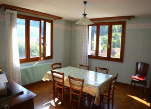 vente Maison / Villa 7 pièces Rosureux
