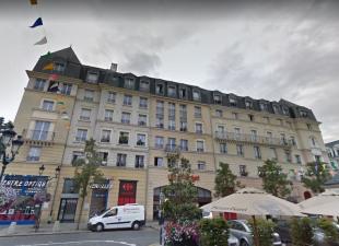 vente Appartement 2 pièces Le Plessis-Robinson