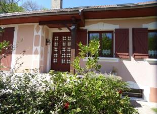 vente Maison / Villa 7 pièces St Georges d Esperanche
