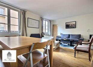 vente Appartement 2 pièces Paris 7ème