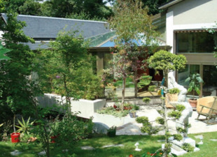 vente Maison / Villa 10 pièces La Celle Saint Cloud