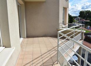 vente Appartement 6 pièces Roanne