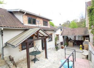 vente Maison / Villa 5 pièces Celle-Saint-Cloud