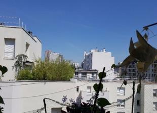 viager Appartement 2 pièces Paris 13ème