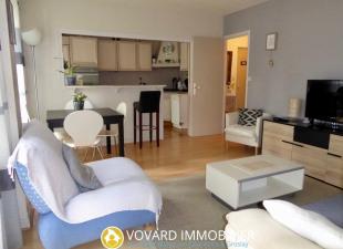 vente Appartement 4 pièces St Brice sous Foret