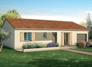 vente Maison / Villa 4 pièces Ychoux