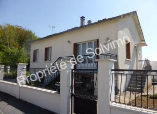 vente Maison / Villa 7 pièces Andeville