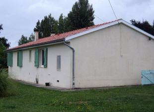 vente Maison / Villa 5 pièces Barcelonne du Gers