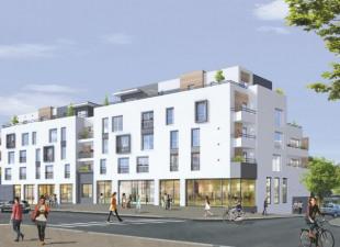 produit d'investissement Appartement 1 pièce Vigneux-sur-Seine
