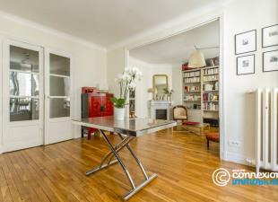 vente de prestige Appartement 5 pièces Paris 14ème