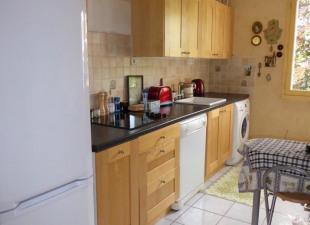 vente Appartement 2 pièces St Brice sous Foret