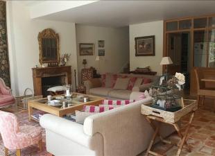 vente Maison / Villa 7 pièces La Celle St Cloud
