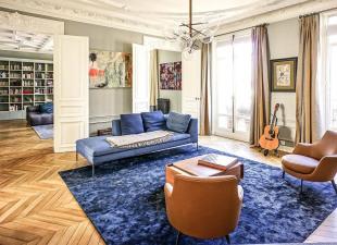 vente de prestige Appartement 6 pièces Paris 6ème