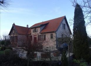 vente Maison / Villa 6 pièces Donchery