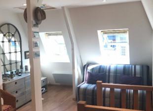 vente Appartement 1 pièce Saint Malo