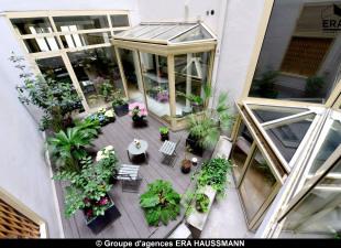 vente de prestige Appartement 8 pièces Paris 9ème