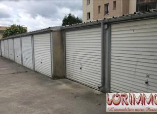 location Parking Corbeil Essonnes