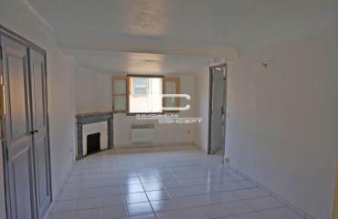 Недвижимость в городе Грас, Прованс — Альпы — Лазурный Берег, Франция: 2-x комнатная квартира, площадью 43 m²