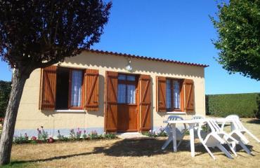 Недвижимость в городе Neuvillalais, Земли Луары, Франция: Дом, 3 комнаты, площадью 36 m²