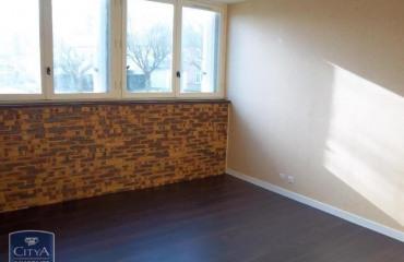 Недвижимость в городе Ле-Ман, Земли Луары, Франция: 1-x комнатная квартира, площадью 30 m²
