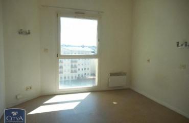 Недвижимость в городе Ле-Ман, Земли Луары, Франция: 1-x комнатная квартира, площадью 20 m²