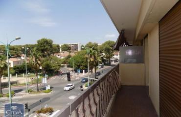 Недвижимость в городе Ле-Канне, Прованс — Альпы — Лазурный Берег, Франция: 1-x комнатная квартира, площадью 30 m²