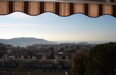 Недвижимость в городе Ницца, Прованс — Альпы — Лазурный Берег, Франция: 4-x комнатная квартира, площадью 101 m²