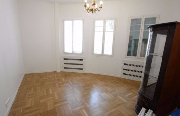 Недвижимость в городе Ницца, Прованс — Альпы — Лазурный Берег, Франция: 2-x комнатная квартира, площадью 48 m²