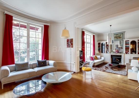 Hôtel particulier de luxe Nantes, 10 pièces, 2114000 euro