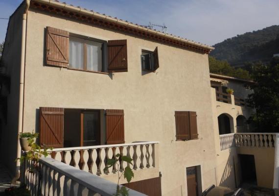 villa 7 pices 284 m la trinit - Villa Plain Pied De Luxe