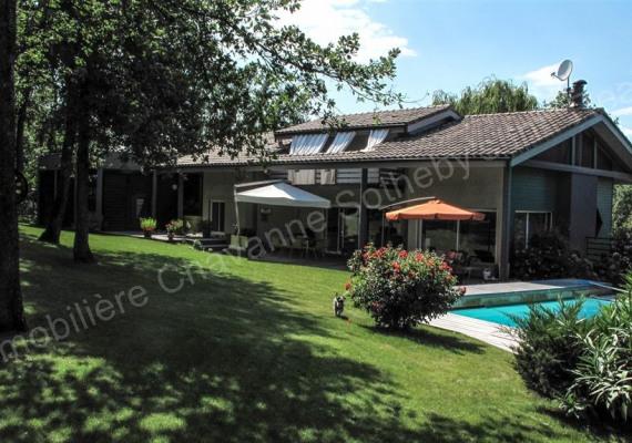 Les plus belles maisons d architecte du monde elegant qui - Villa maribyrnong par grant maggs architects ...