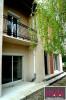 Centre de montastruc-maison T4 rénovée à neuf + jardin Montastruc la Conseillere