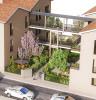 vente Appartement  2 Pièce(s)  Lyon 8ème