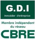 G.D.I CBRE - Avignon