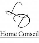 Logo agence LD HOME CONSEIL