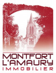 Montfort l'amaury immobilier