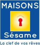logo MAISONS SESAME