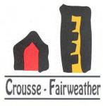 Agence crousse fairweather
