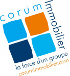 Corum immobilier
