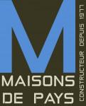 Logo agence MAISONS DE PAYS