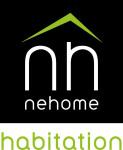 Logo agence NEHOME HABITATION