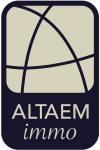 logo Altaem immo