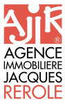 Ajir immobilier