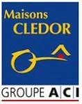 Logo agence MAISONS CLEDOR