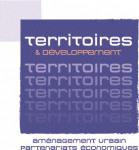 Logo agence TERRITOIRES & DEVELOPPEMENT