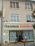 Gazeaux immobilier