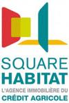 Square habitat loches
