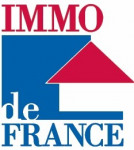 logo Immo de france ouest