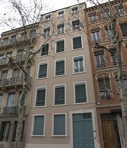 Location appartement Lyon 4ème 576€ CC - Photo 2