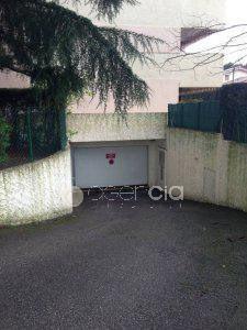 Location parking Le Cannet